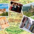 Pomysł wyjazdu zrodził się w momencie zakończenia zeszłorocznej eskapady do Helsinek drogą krajów nadbałtyckich. Informacja prasowa o wystawieniu zamku Draculi w Rumunii na sprzedaż wywołała chęć zobaczenia rumuńskiego przereklamowanego kiczu. […]
