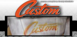 Custom - magazyn motocyklowy dla indywidualistów