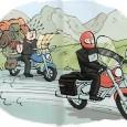 Motocyklista- długodystansowiec Chris Carr (nie mylić z żużlowcem o tym samym nazwisku) zasłynął przede wszystkim z pokonywania na motocyklu bardzo dalekich odległości w bardzo krótkim czasie. W 2008 r. był […]