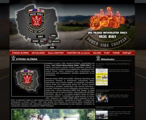 Unia Polskich Motocyklistów Świata - ORZEŁ BIAŁY