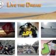 2livethedream.com Heike & Filippo: przeżywają już dzisiaj wielkie marzenie: podróżować dookoła świata na swoich motocyklach, odkrywać kraje i kultury – spotykać ludzi – bez ograniczeń i bez uprzedzeń. Zaczynają w […]
