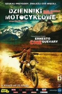 Dzienniki Motocyklowe (Diarios de motocicleta) 2004
