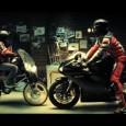 żródło:www.motocykle.v10.pl  Fakt, że na motocyklu można jeździć w t-shircie i klapkach wcale nie oznacza, że jest to dobry pomysł. Ubrania motocyklowe dostępne są na polskim rynku w setkach odmian, […]