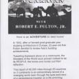 Jest to dokument przygotowany na podstawie materiałów filmowych nakręcony przez Roberta Fultona w czasie jego 1932/33 podróży indywidualnej przez świat na motocyklu Douglas. Narratorem jest sam Fulton . Z informacji […]