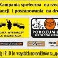 W tym dniu rozpoczyna się kampania społeczna, która wbrew temu co widzimy na polskich drogach w miastach i poza nimi, podejmie próby budowy