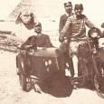 Był rok 1928, kiedy dwóch młodych Węgrów zdecydowało się na podróż dookoła świata na motocyklu