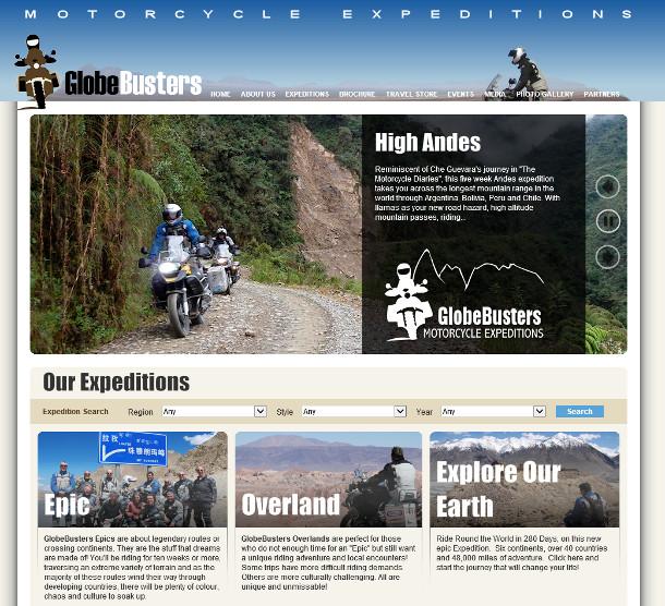 globebusters.com