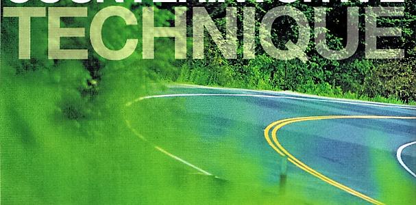 """Technika sprzeczna z intuicją Bądź bezpieczniejszy, mądrzejszy i spokojniejszy dzięki zrozumieniu przeciwskrętu. Jedziesz po zatłoczonej autostradzie, próbując sobie znaleźć i zająć jakieś """"miejsce do oddechu"""". I właśnie w momencie, gdy […]"""