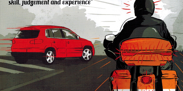 Technologia układów hamulcowych ciągle się rozwija, ale dobra technika hamowania to nadal podstawa Niedawno temu Harley – Davidson wprowadził Połączony Układ Hamulcowy Reflex™ z systemem zapobiegającym blokowaniu kół podczas hamowania […]